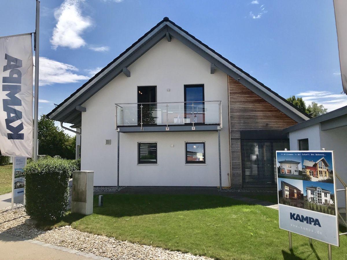 Kampa Haus Titelbild