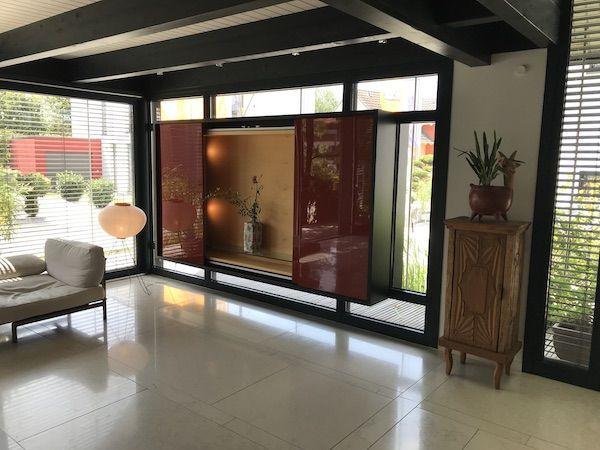 Ein schönes Wohnzimmer