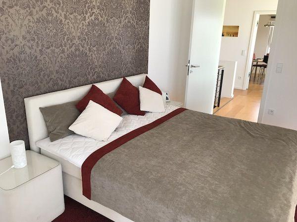 Ein schönes Schlafzimmer