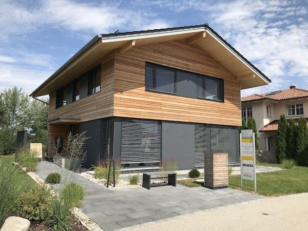 Ein Haus des Anbieters Regenauer Haus