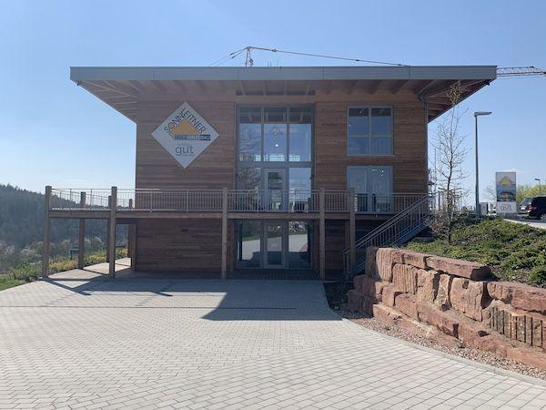 Beratungszentrum von Sonnenleiter