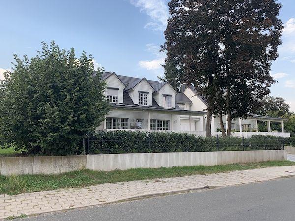 Ein Haus im US-Stil