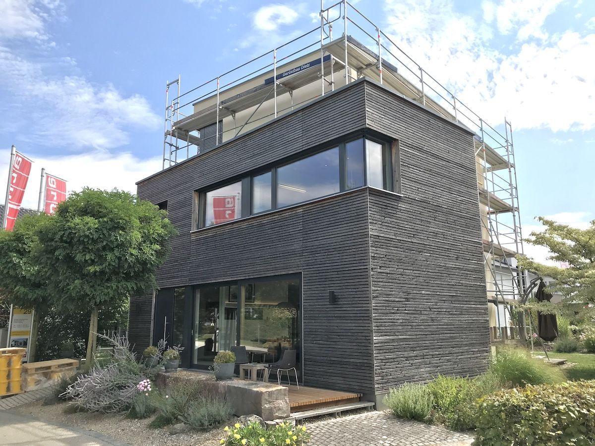 Holzhaus von Gruber