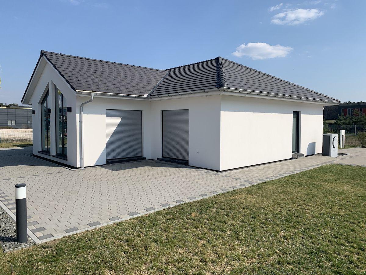 Ein Haus des Anbieters Scanhaus