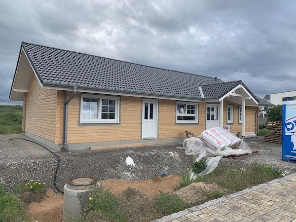 Ein Haus ohne Barriere