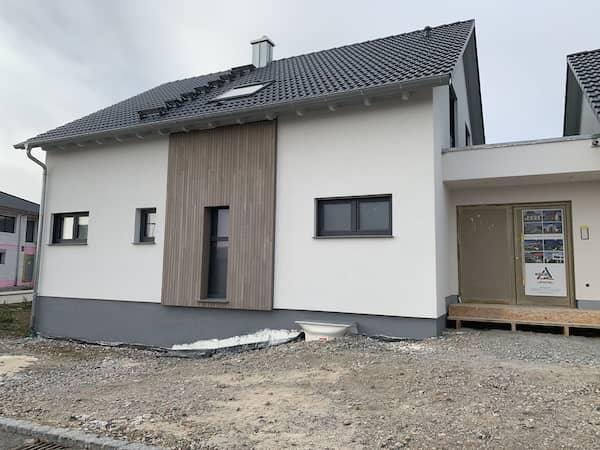 Ein Haus von Keitel