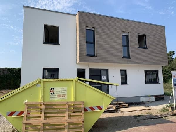 Haus von Steif