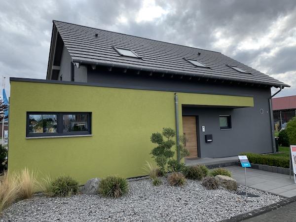 Ein Haus des Anbieters Fingerhut