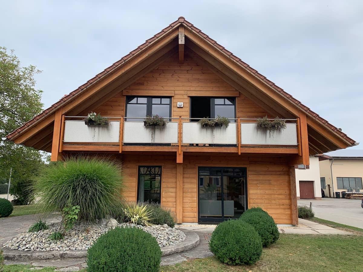 Fullwood Wohnblockhaus Haus